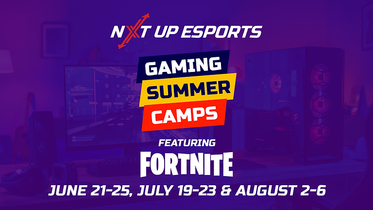Fortnite Summer Camps