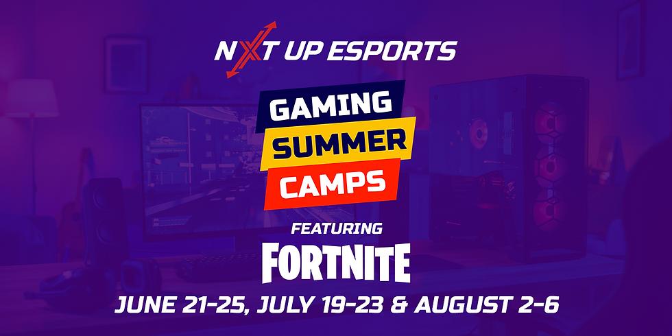 Fortnite Summer Camps
