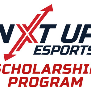 NXT UP Esports Scholarship Program  Officially Opens