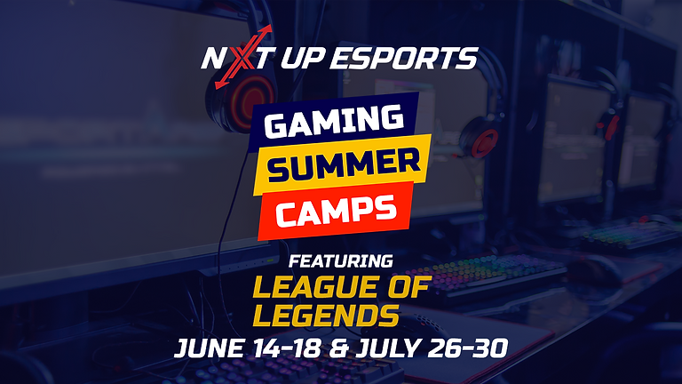 League of Legends Summer Camps