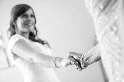 Matrimonio a La Campaza