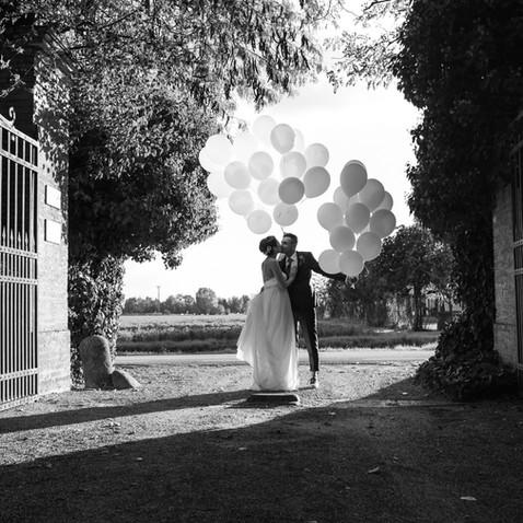 Matrimonio a Villa Rota