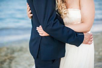 foto matrimonio amarissimo lido di savio