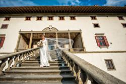 Wedding Tenuta Artimino Firenze