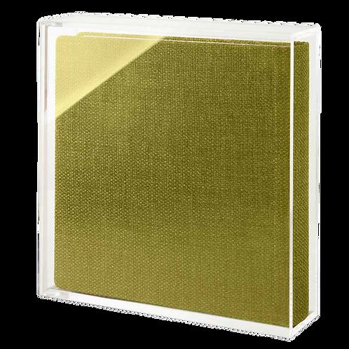 Modello JEWEL: Copertina VIP + Confezione in Plexiglass