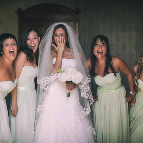 Matrimonio a Villa Corte
