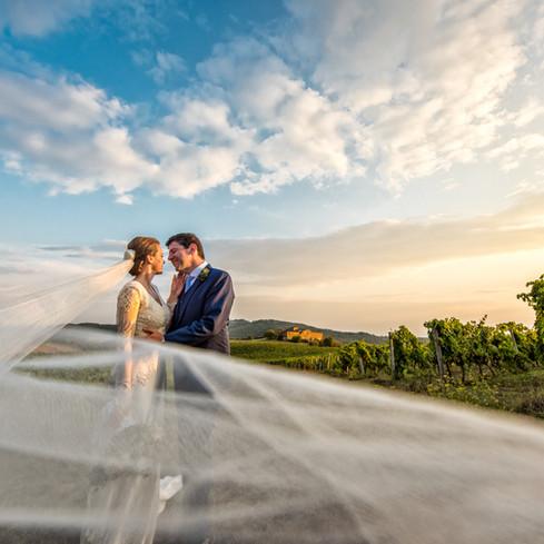 Destination Wedding Artimino Toscana