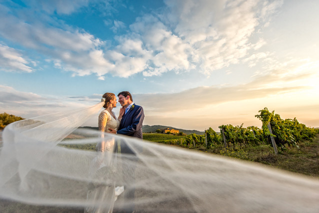 Destination Wedding Artimino Toscana