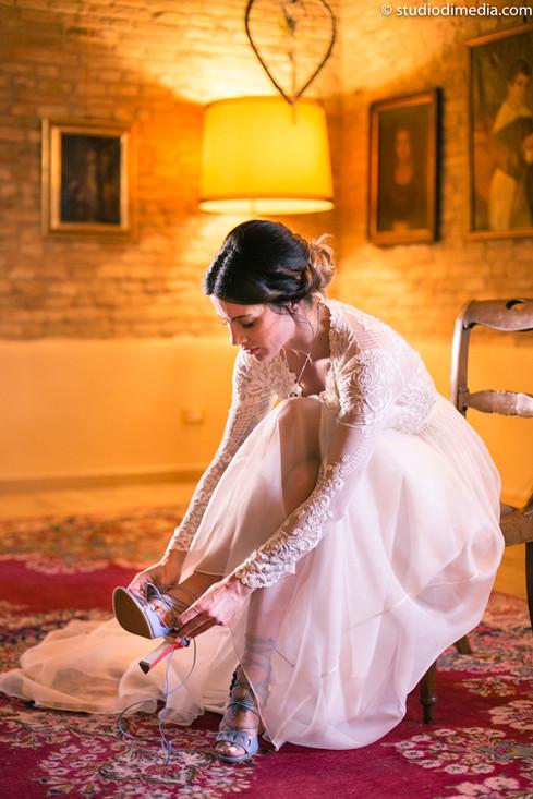 Matrimonio a Palazzo Manzoni