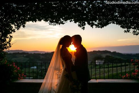 Matrimonio a Casa Celincordia
