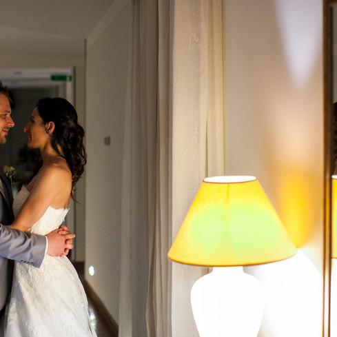 Matrimonio a Monte Del Re