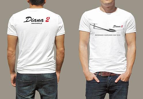 T-Shirt Diana 2