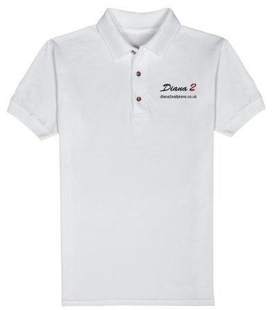 Koszulka Polo - Diana 2