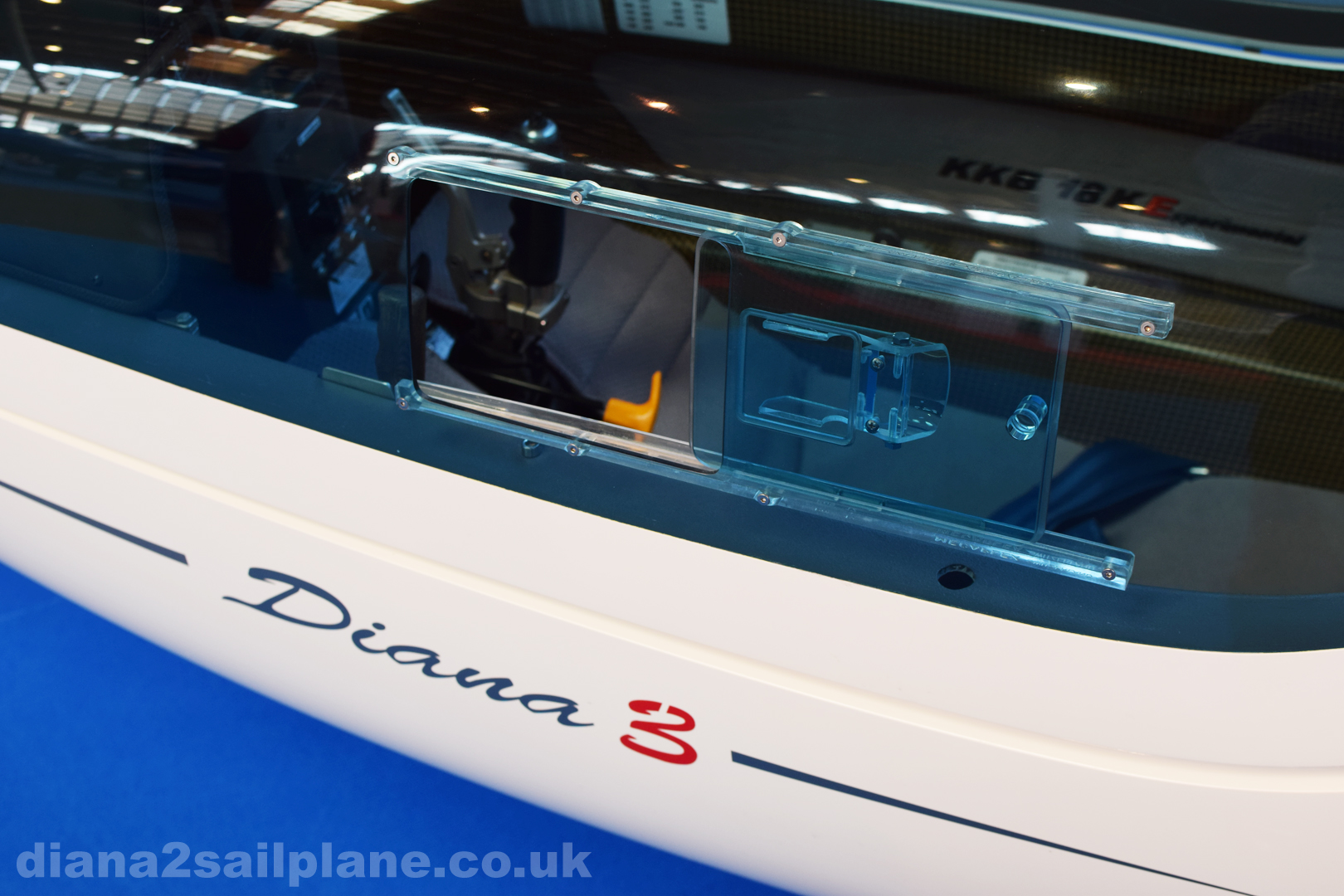 Diana 3