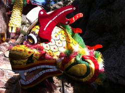 Guenevere the Dragon