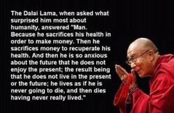 14th Dali Lama
