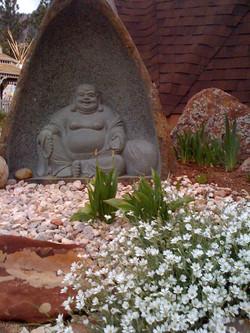 Maitreya Happy Buddha