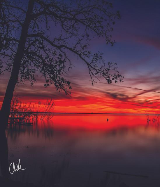 Guide to Lake Ray Roberts