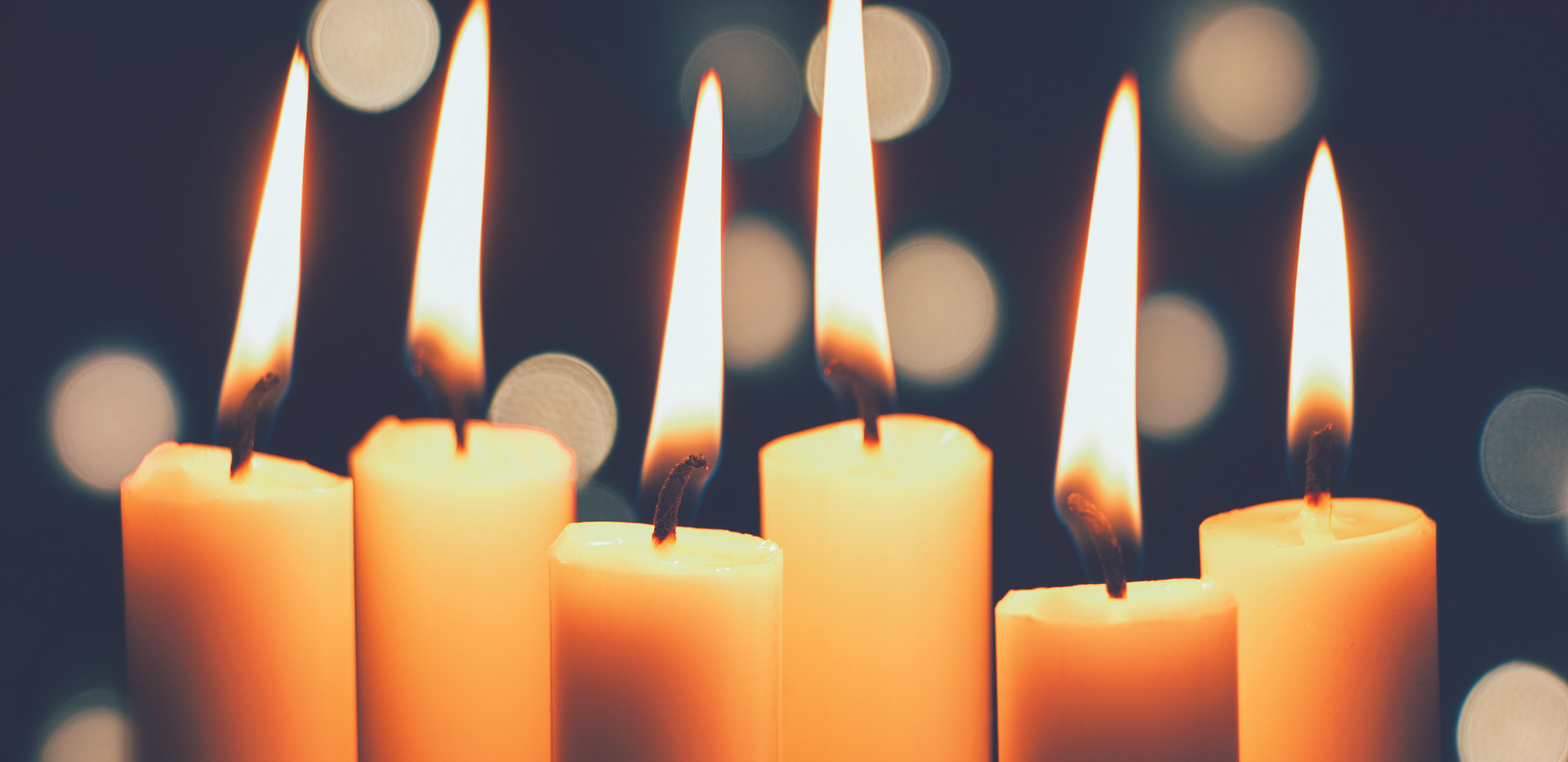 You are invited to a Candlelight Memorial