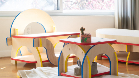 Neoism Furniture Collection