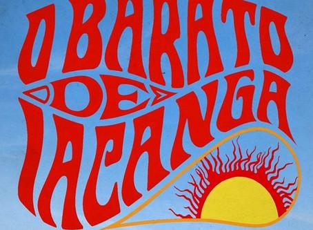 #amplificaindica: O Barato de Iacanga