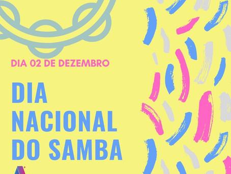 O SAMBA COMO RAÍZ DOS RITMOS POPULARES BRASILEIROS
