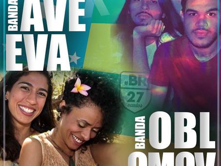 #BR27cantos: Goiás
