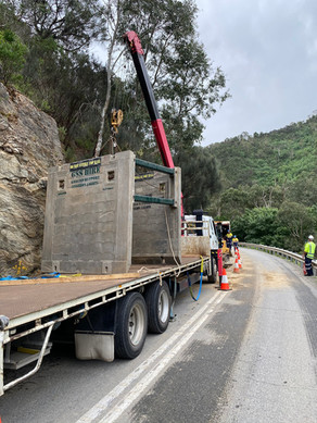 Shoring Delivery in Adelaide