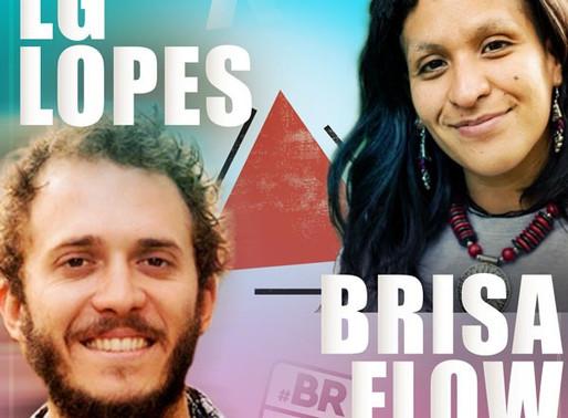 #BR27cantos: Minas Gerais