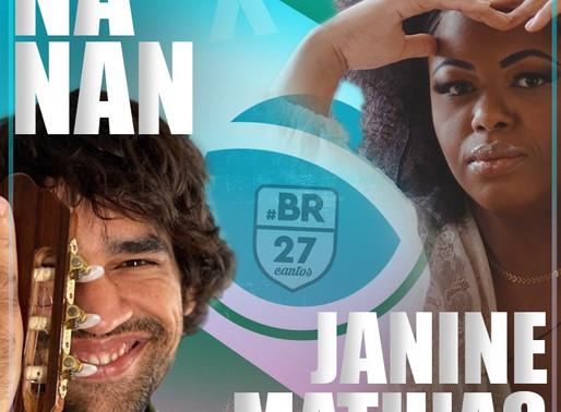 #BR27cantos: Paraná