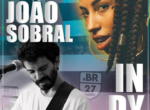 #BR27cantos: São Paulo