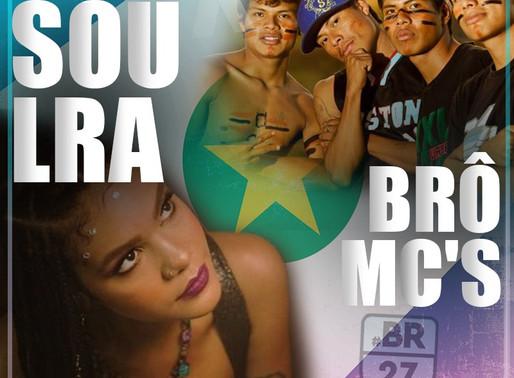 #BR27cantos: Mato Grosso do Sul