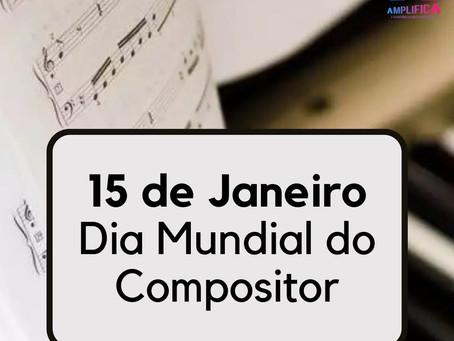 DIA DO COMPOSITOR