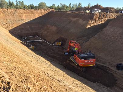 Glencore Oaky Creek Coal