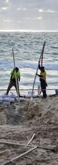 Cottisloe Beach Upgrade