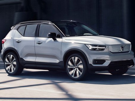 Volvo cuts R&D and design tweaks but will leave EV budget intact