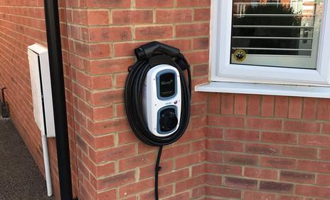 Rolec HomeSmart WallPod 7