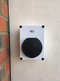 EO Mini Pro white