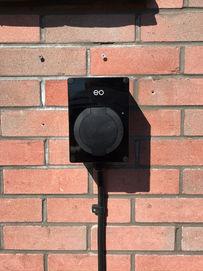 EO Mini Pro black