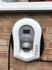 Zappi v2 EV charger 7kw Tethered (2).JPE