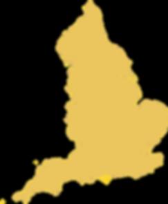 EV Domestic coverage areas