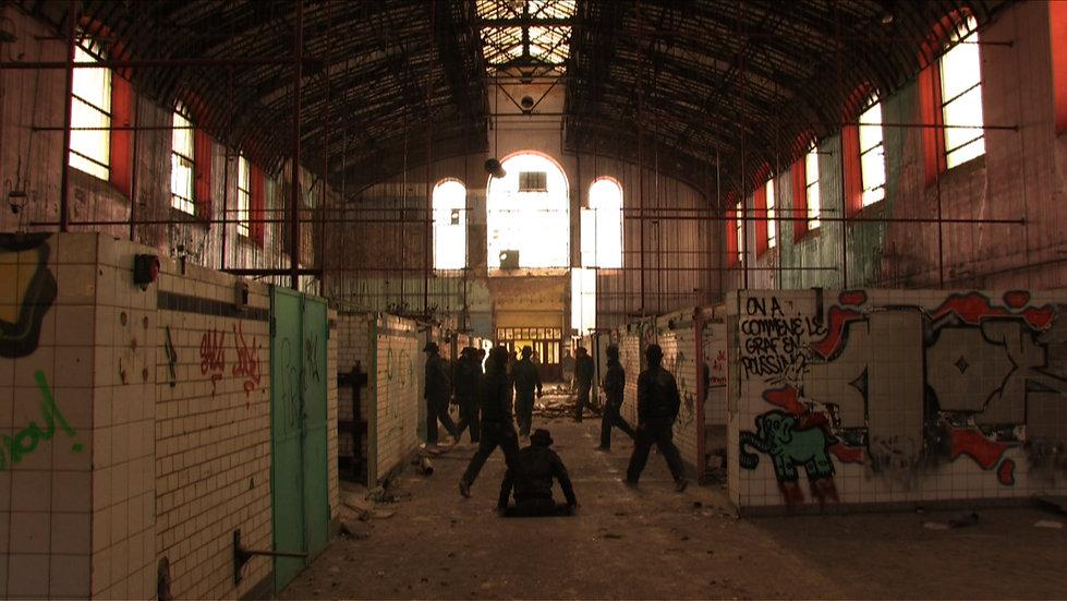 Berlin Answering de Jonathan Rescigno