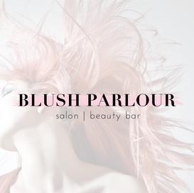 Blush Parlour