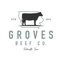 Groves Beef Co - Fontanelle, Iowa