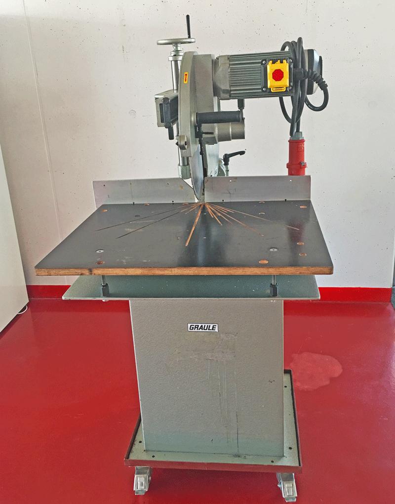 Graule ZS 170 N