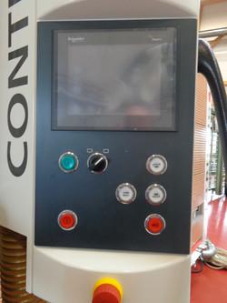 Control Touchscreen