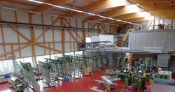 Maschinen Liquidations AG