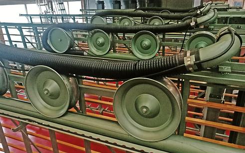 Striebig-Absaugschlauch, Striebg Ersatzteile, Striebig Schweiz