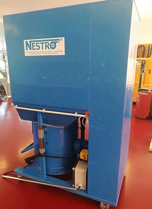 Absauganlage Nestro NE160
