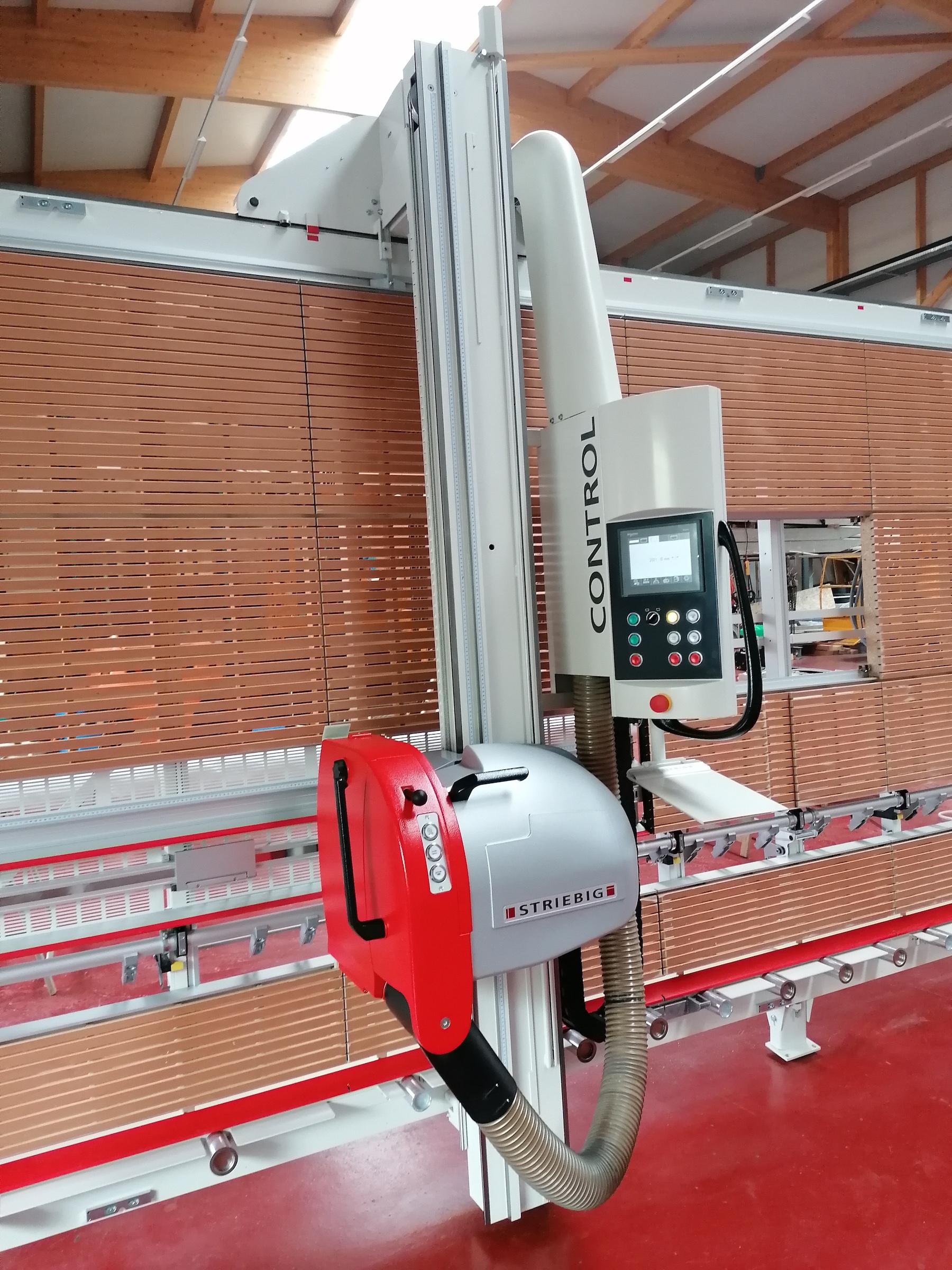 Striebig Control 6224 EPS